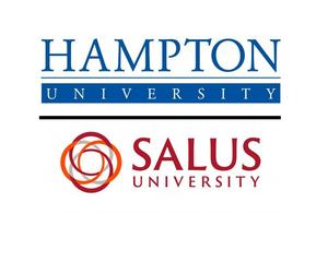 Hampton University Partners with Salus University in New Historic Partnership