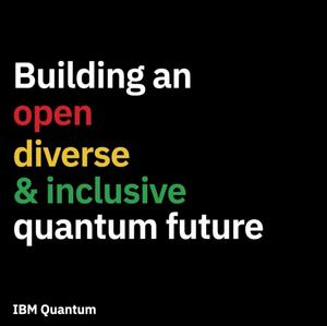 Hampton University is part of IBM's new Quantum education and research initiative, along with 12 other HBCUS, aimed at driving a diverse and inclusive quantum workforce.
