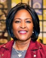 B. DaVida Plummer, Dean of the Scripps Howard School of Journalism and Communications