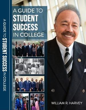 A Guide To Student Success In College, now on sale at Amazon.com