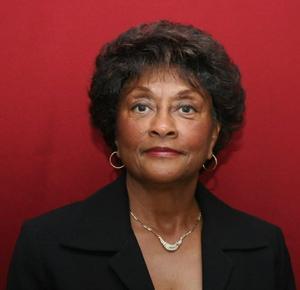 Dr. Arlene J. Montgomery, ?Interim Dean of the School of Nursing
