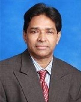 Dr. Shahid M. Shahidullah