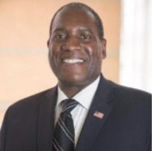 Dr. Jarris Louis Taylor, Jr. HU Online Director