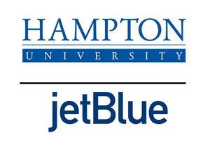 Hampton University Announces New Partnership with JetBlue