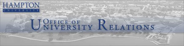 University Relations