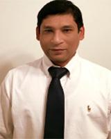 Dr. Kabir Al Amin