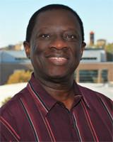 Mr. Kwabena A Ampofo-Anti