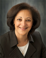 Dr. Cecile Andraos-Selim