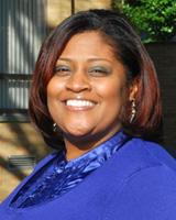 Dr. Ebony Andrews