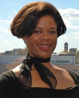 Ms. Kamora L. Avent
