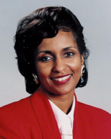 Dr. Ruby L. Beale