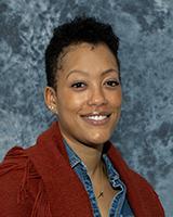 Ms. Kimberly Blackwell