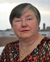 Dr. Robin Boisseau