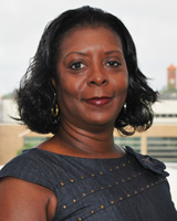 Ms. Angela Nixon Boyd