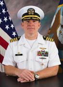 Captain Michael C. Bratley