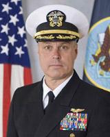 Captain Daniel S. Cave