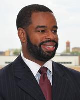 Dr. Eric W. Claville