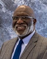 Dr. Kermit Crawford