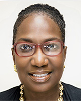 Dr. Senobia Diane Crawford