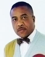 Mr. Ronald E. Cross