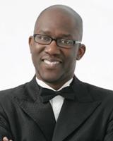 Mr. Omar Dickenson