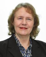 Mrs. Elaine Dietz