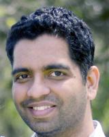 Dr. Rupak Dua
