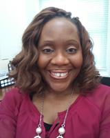 Ms. Nadie Dubose