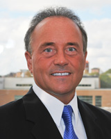 Dr. Brian Edmunds