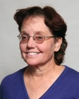 Ms. Elizabeth Sandidge Evans