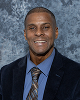 Dr. Rodney Gaines