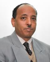 Dr. Kesete Ghebreyessus