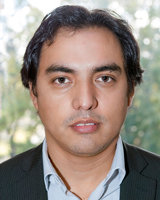 Dr. Marcos Jair Guerrero-Munoz