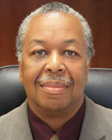 Dr. Wayne Harris