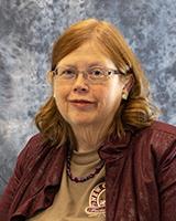 Dr. Joy Diana Hendrickson