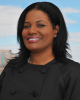 Ms. Tanya Howard