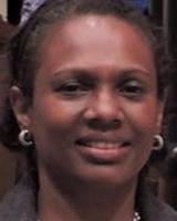 Dr. Martha Jallim-Hall