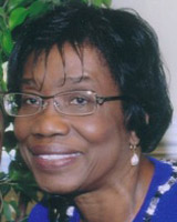 Dr. Joyce M Jarrett