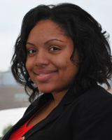 Ms. Alexis Johnson