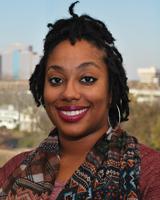 Ms. Tristan R. Jones