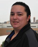 Ms. Samantha D. Keesler