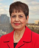 Dr. Mabel Deane Khawaja