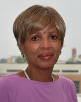 Dr. Linda Kirkland-Harris