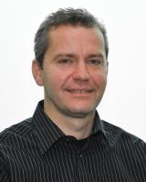 Dr. Michael Kohl
