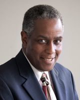 Mr. William Christopher Leonard