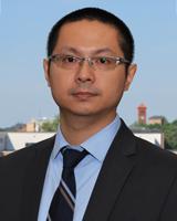 Dr. Hua Ling