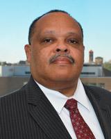 Dr. Calvin Lowe