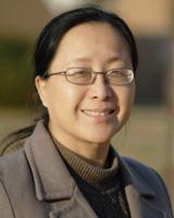 Dr. Kangming Ma