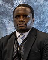 Dr. Stephen Magu