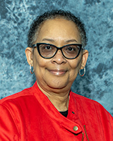 Dr. Ava Marrow